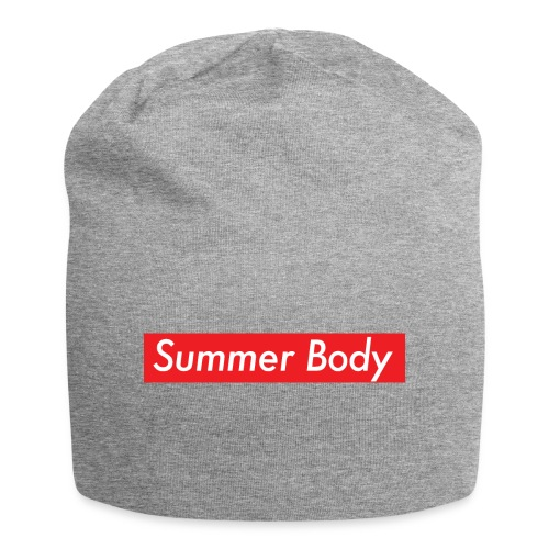 Summer Body - Bonnet en jersey