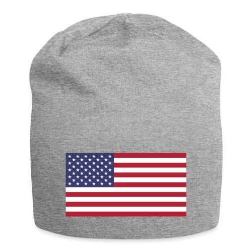 USA flagg - Jersey-beanie