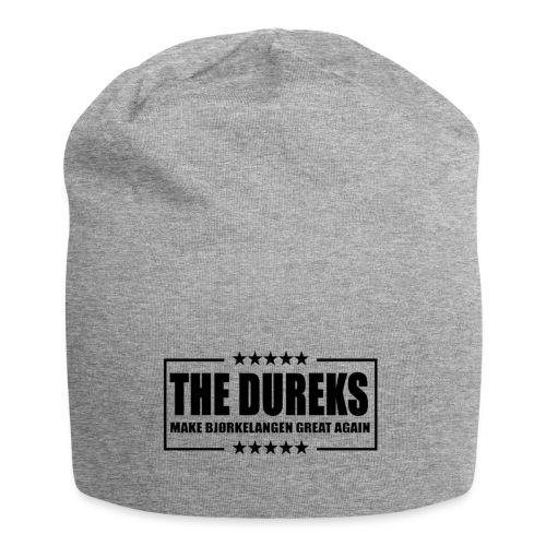The Dureks Make Bjørkelagen Great Agian - Jersey-beanie
