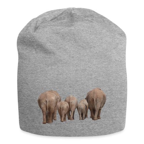 elephant 1049840 - Beanie in jersey