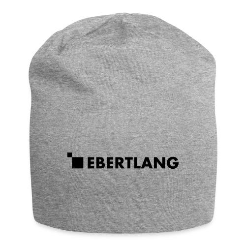 EBERTLANG - Jersey-Beanie