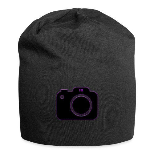 FM camera - Jersey Beanie