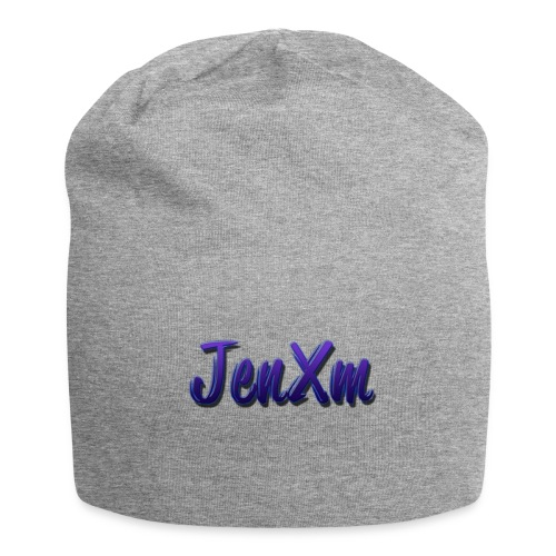 JenxM - Jersey Beanie