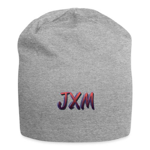 JXM Logo - Jersey Beanie