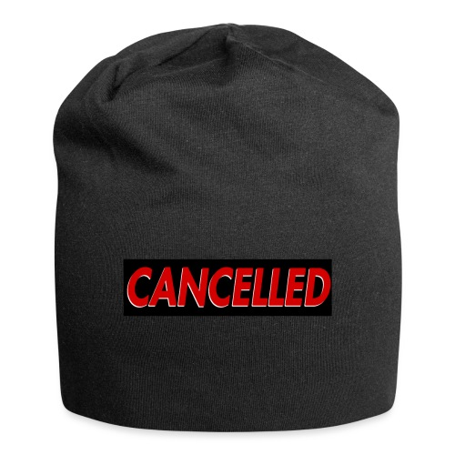 Box C - Cancelled - Bonnet en jersey
