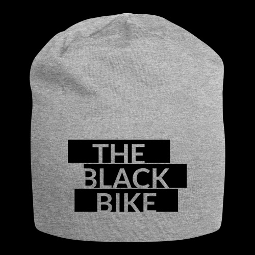 THE BLACK BIKE - Bonnet en jersey