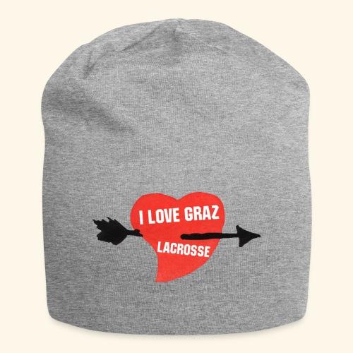 I LOVE GRAZ LACROSSE - Jersey-Beanie