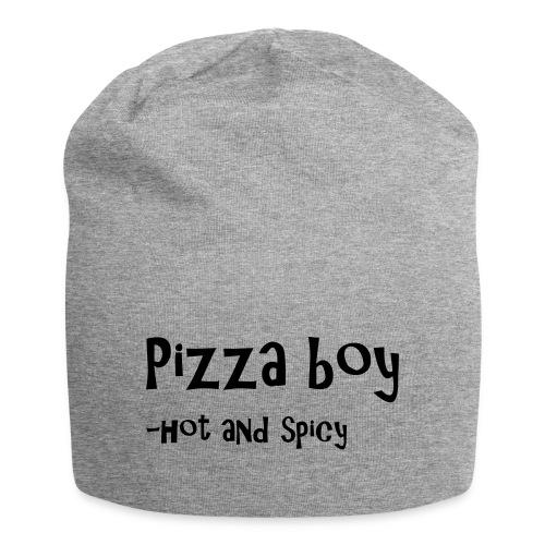Pizza boy - Jersey-beanie