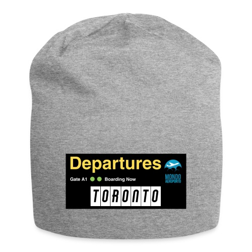 TORONTO png - Beanie in jersey