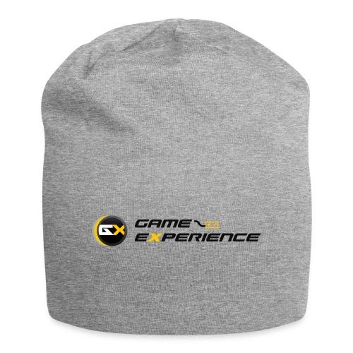 Maglietta Game-eXperience - Beanie in jersey