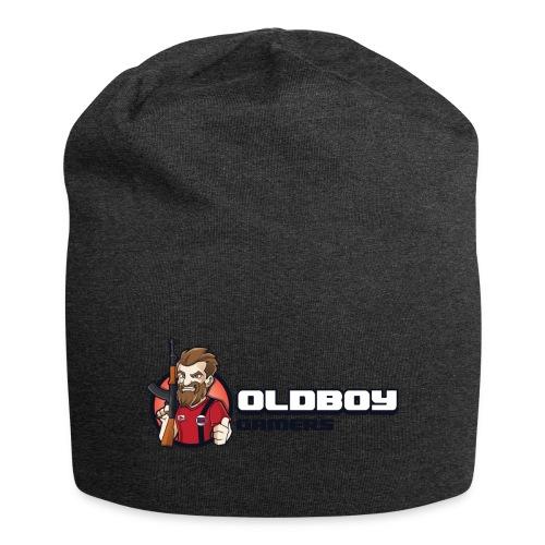 Oldboy Gamers Fanshirt - Jersey-beanie