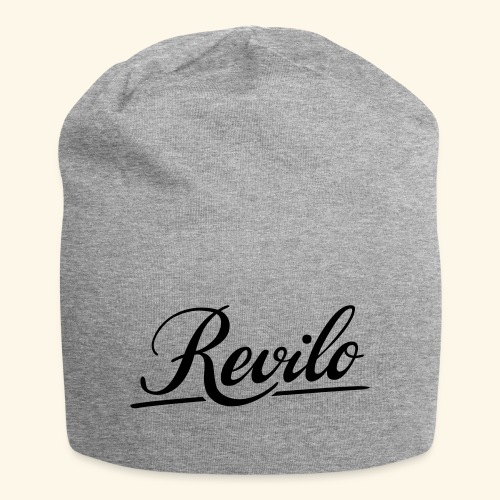 Revilo - Jersey-Beanie