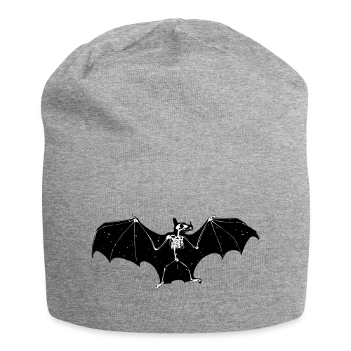 Bat skeleton #1 - Jersey Beanie
