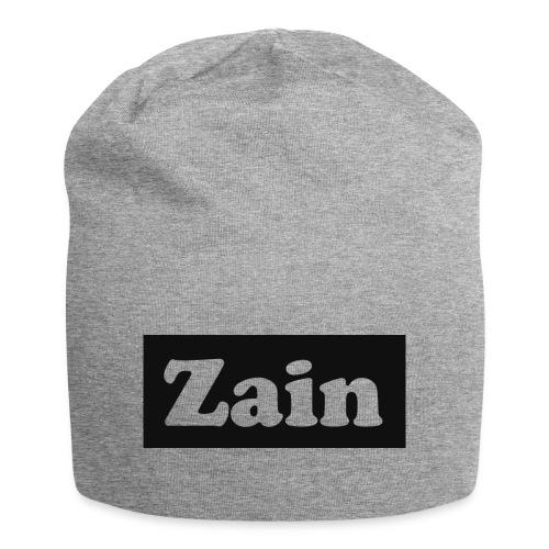 Zain Clothing Line - Jersey Beanie