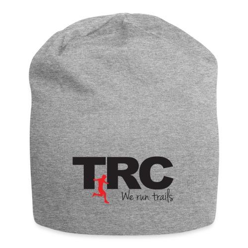 Trailman Running Club Cotton Shirts - Jersey-Beanie