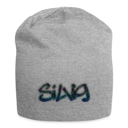 SilViG logo limited - Jersey-Beanie