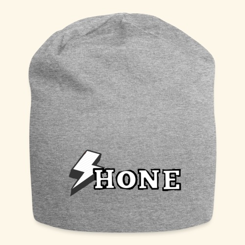 ShoneGames - Jersey Beanie