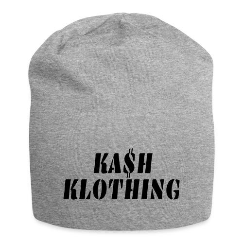 Kash Klothing Hat - Jersey Beanie
