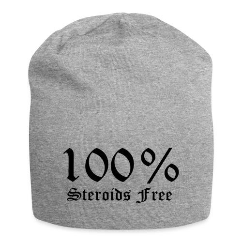 100% bez sterydów - Czapka krasnal z dżerseju