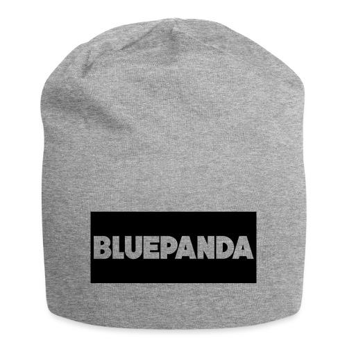BLUE PANDA - Jersey Beanie