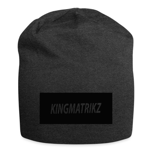 kingmatrikz - Jersey-Beanie