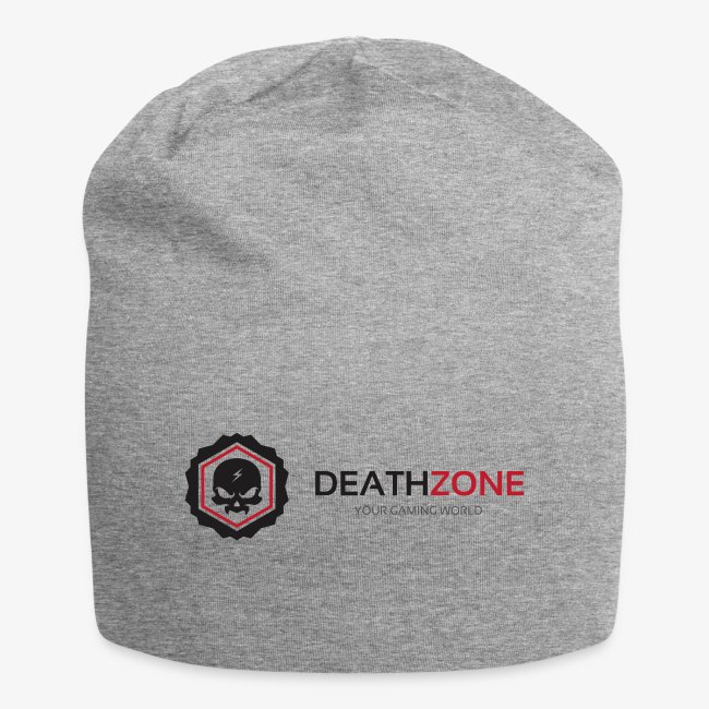 DeathZone Logo