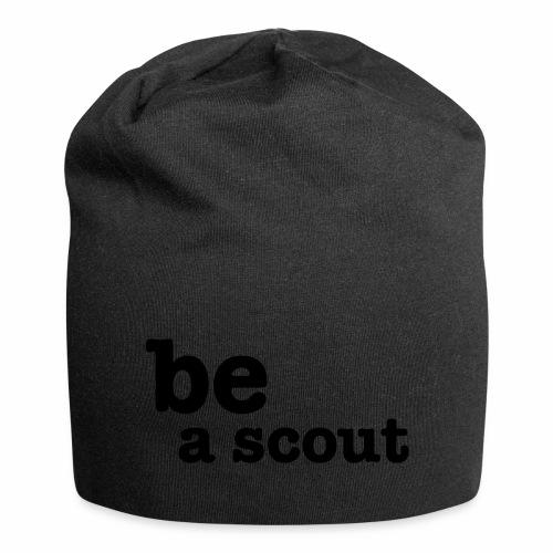 be a scout - Bonnet en jersey