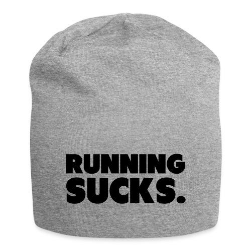 Running Sucks - Jersey-pipo