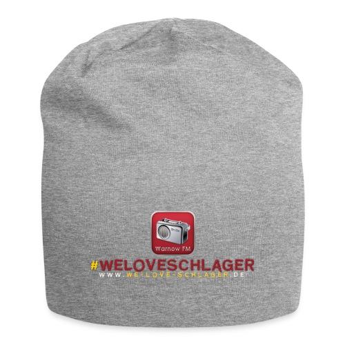 WeLoveSchlager de - Jersey-Beanie