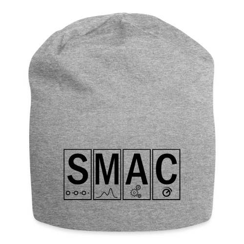 SMAC3_large - Jersey Beanie