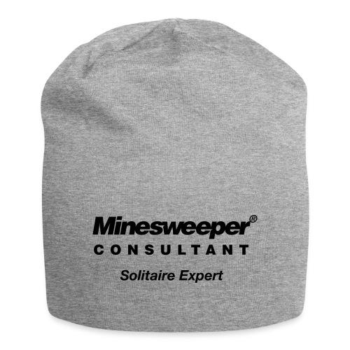 minesweeper - Jersey-Beanie