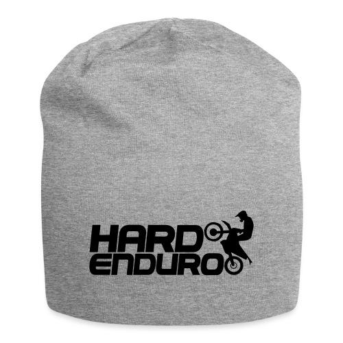 Hard Enduro Biker - Jersey-Beanie