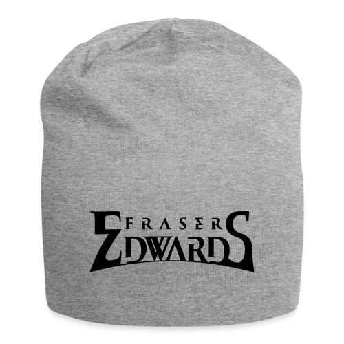 Fraser Edwards Men's Slim Fit T shirt - Jersey Beanie