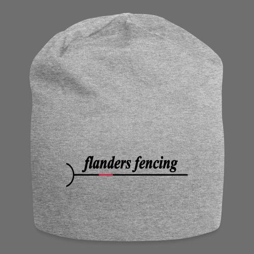 Flanders Fencing - Jersey-Beanie
