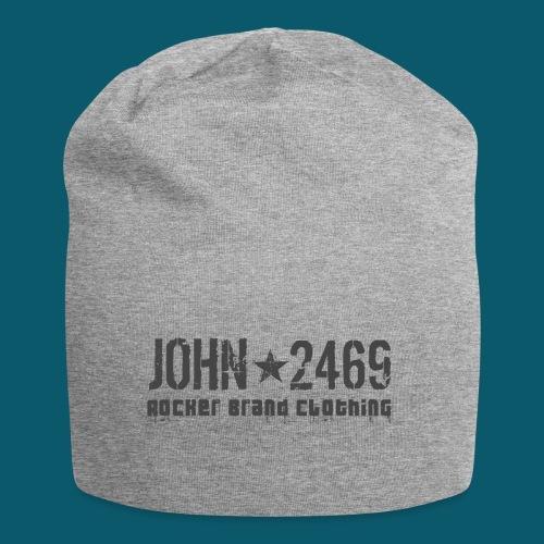 JOHN2469 prova per spread - Beanie in jersey