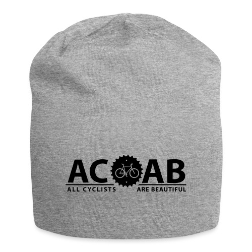 ACAB ALL CYCLISTS - Jersey-Beanie