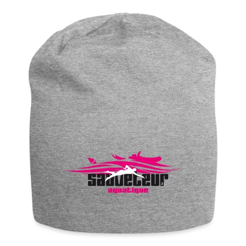 sauveteur aquatique - Bonnet en jersey