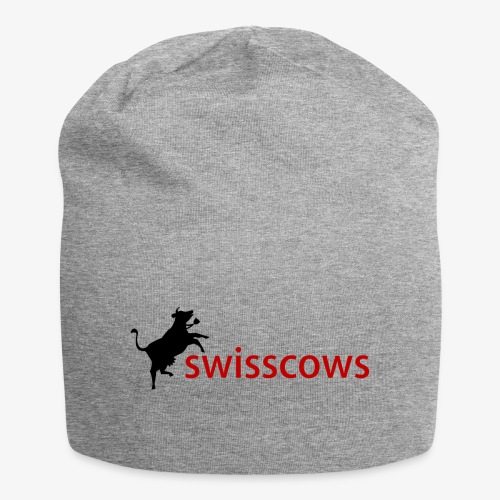Swisscows - Jersey-Beanie