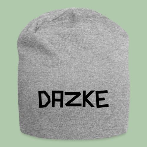 dazke_bunt - Jersey-Beanie
