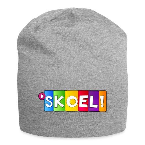 SKOEL merchandise - Jersey-Beanie