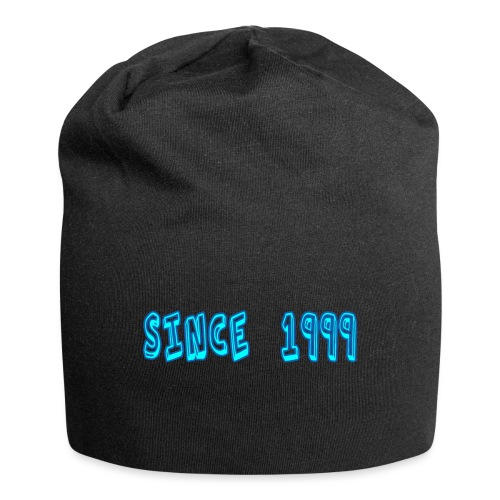 Since 1999 - Jersey-pipo
