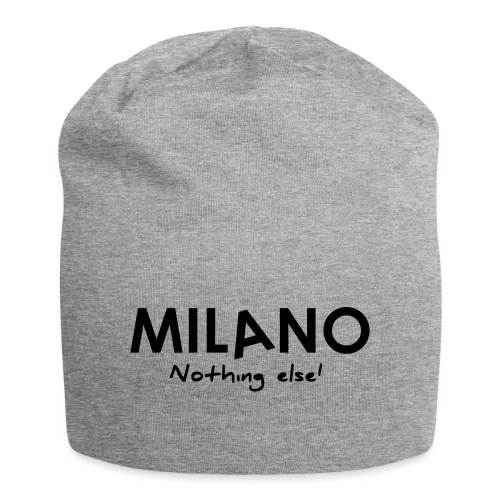 milano nothing else - Beanie in jersey