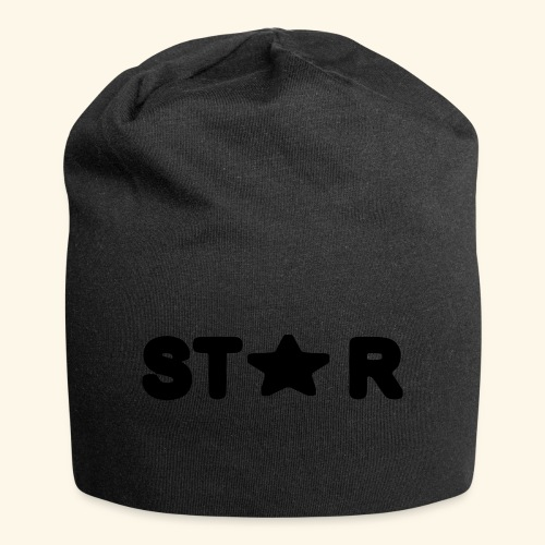 Star of Stars - Jersey Beanie