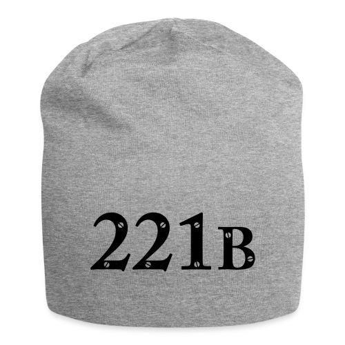Sherlock Holmes - 221B - Jersey-Beanie