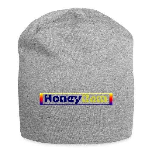 present by HoneyRam - Jersey-Beanie