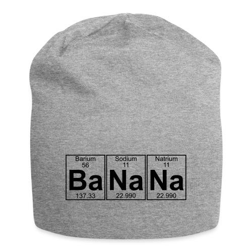 Ba-Na-Na (banana) - Full - Jersey Beanie