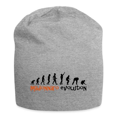 madonnaro evolution original - Jersey Beanie