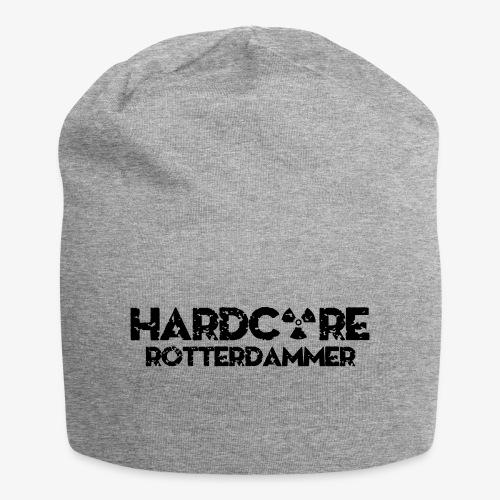 Hardcore Rotterdammer - Jersey-Beanie