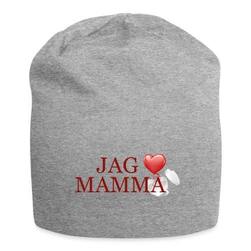 Jag älskar mamma - Jerseymössa