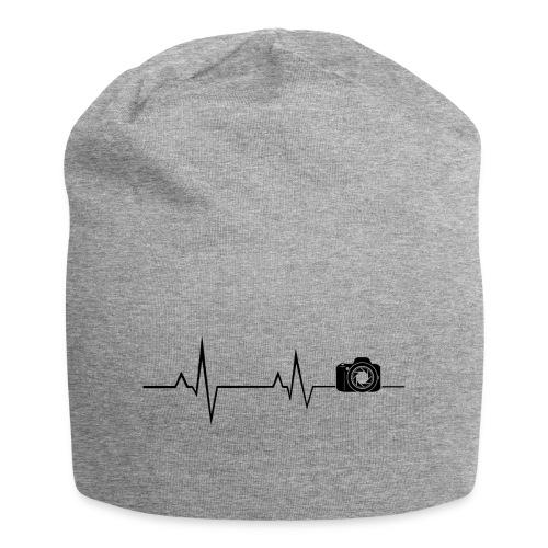 DSLR EKG - Jersey-Beanie